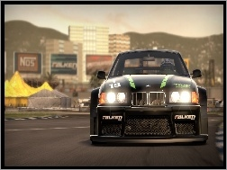 E36, Need For Speed Shift, BMW 3